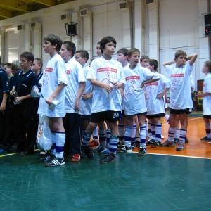 Majstrovstvá Slovenska vo futsale do 11 rokov