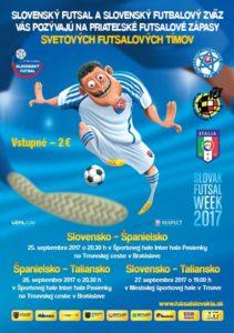 slovakia futsal week situm