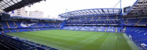 170821 Chelsea FC, Stadium Views.